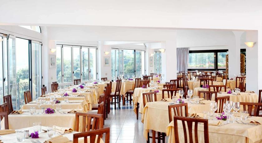 Lacco Ameno Hotel San Lorenzo