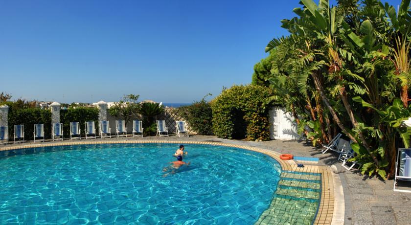 Hotel Castaldi Ischia Forio