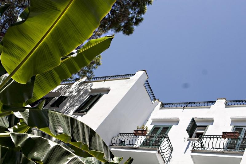 Hotel Parco Verde Terme Ischia