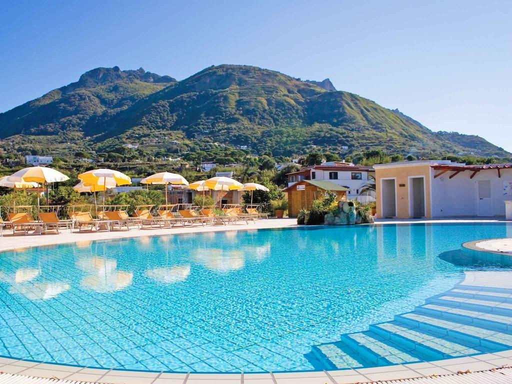 Hotel Ischia Org