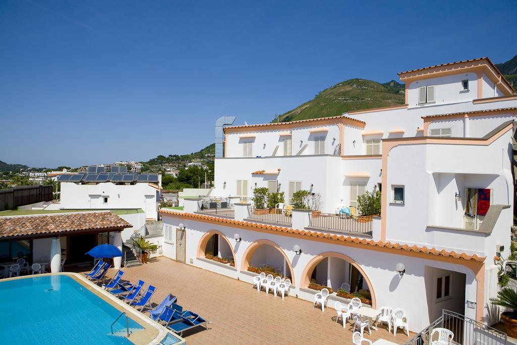 Hotel Terme Tramonto D Oro Ischia