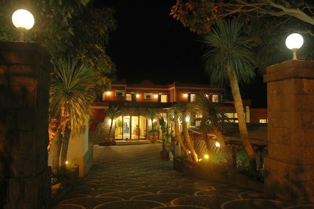 Ischia Forio Villa Al Parco Hotel  Stelle