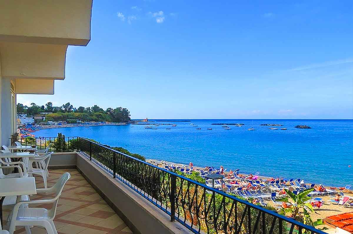 Hotel  Stelle Ischia Porto