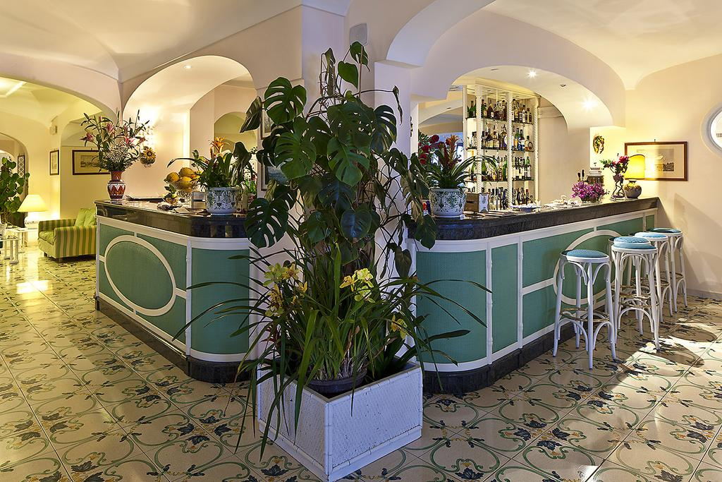 hotel-le-querce-terme-ischia-bar