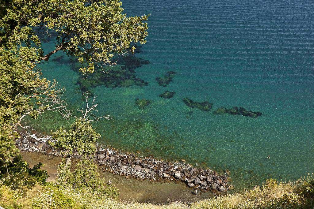 hotel-le-querce-terme-ischia-mare