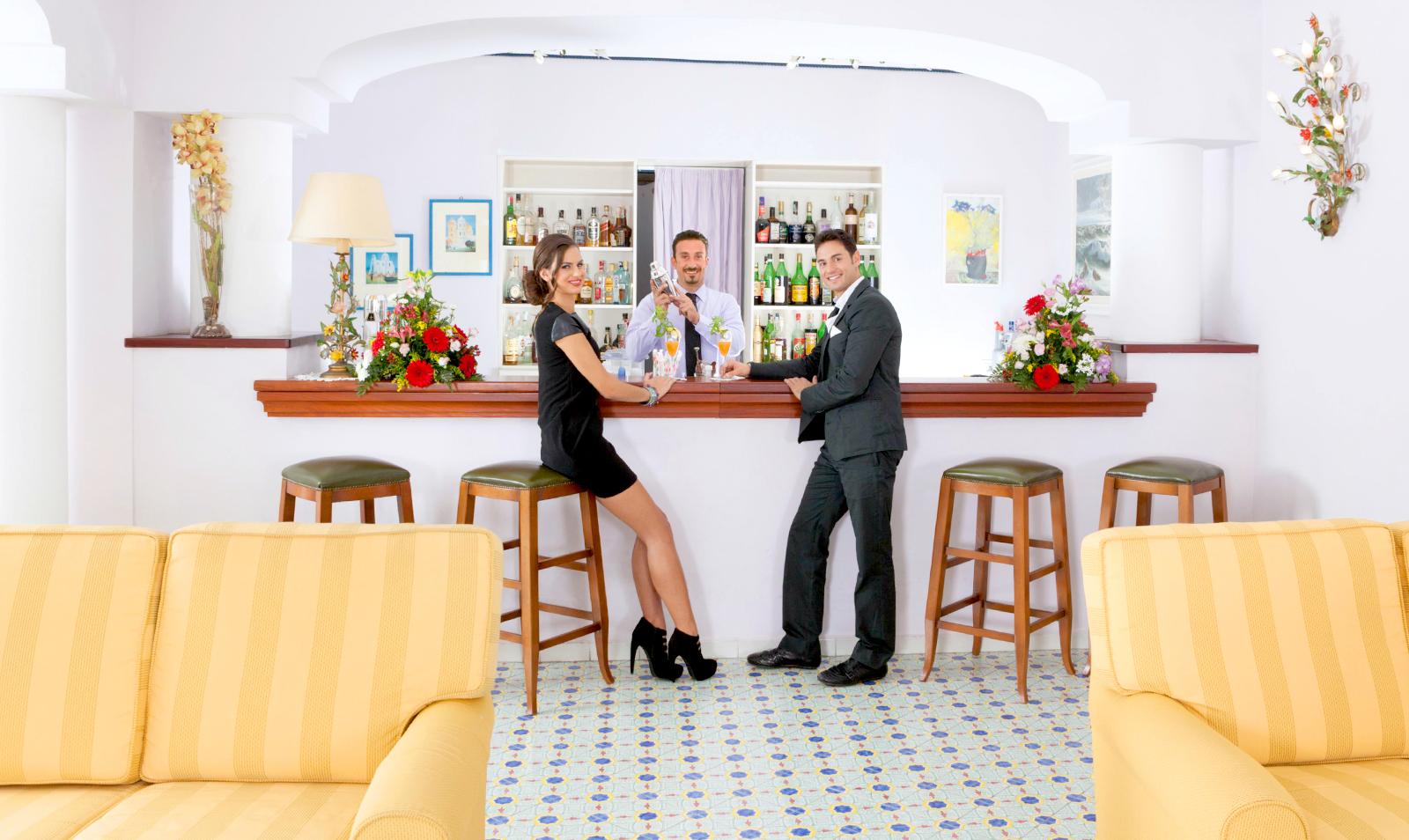 hotel-terme-gran-paradiso-ischia-casamicciola-bar-americano