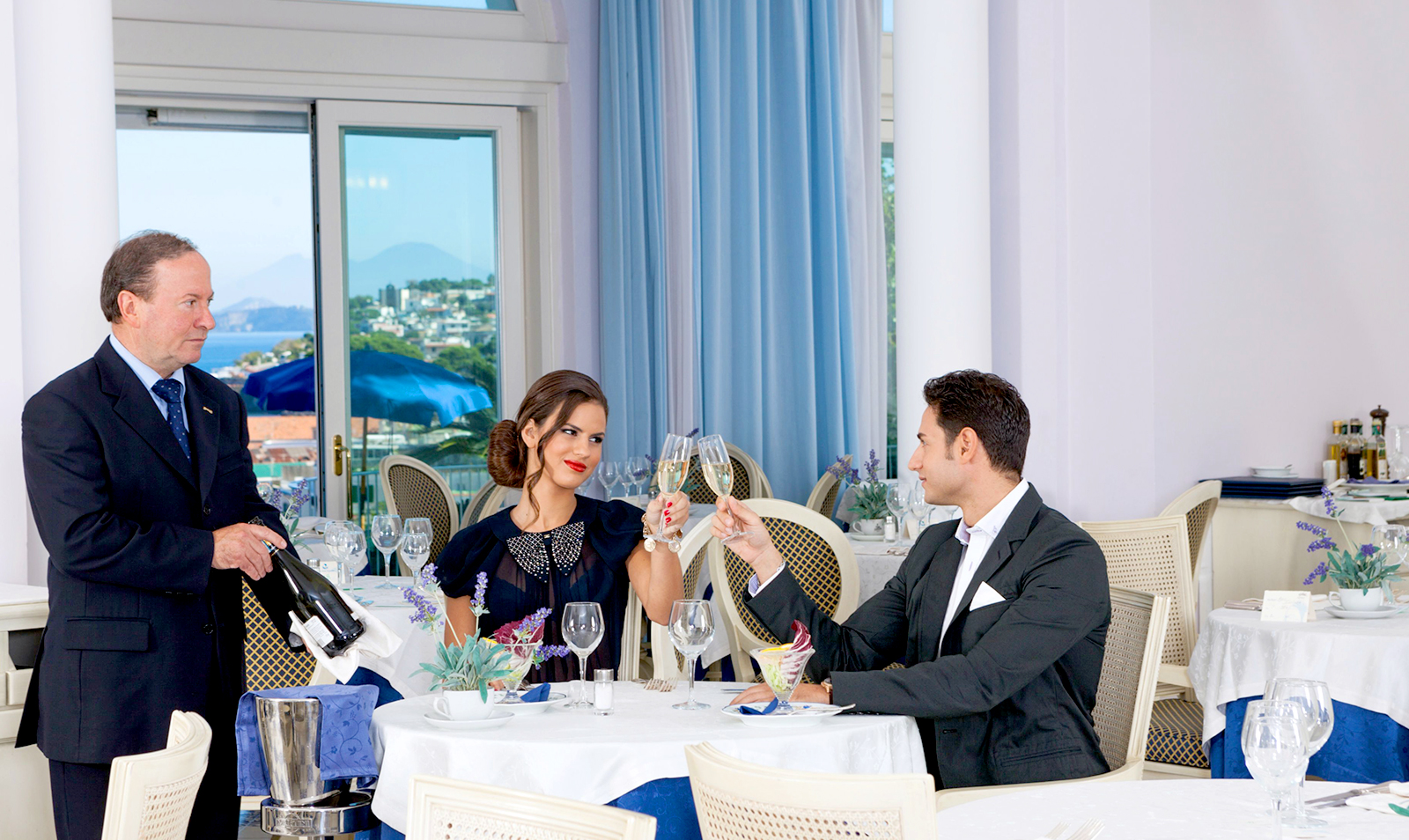 hotel-terme-gran-paradiso-ischia-casamicciola-ristorante