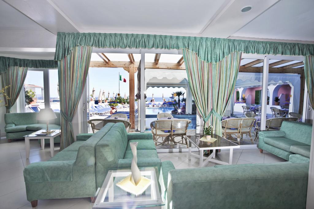 Hotel Solemar 4 stelle Ischia porto sul mare | HotelIschia.org